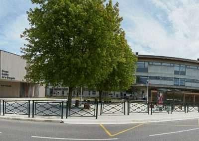 Ecole Grangette